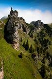 教会最高的德国 库存照片