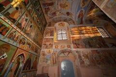 教会正统视图 库存照片