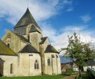 教会法国 库存照片