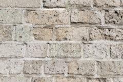 教会的墙壁 免版税库存照片