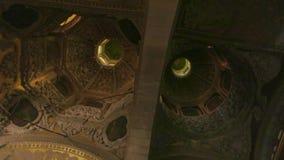 教会的天花板 股票录像