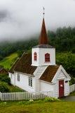教会稳定 免版税库存图片