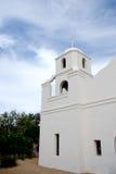 教会老斯科茨代尔 免版税库存图片