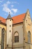 教会詹姆斯st 免版税库存图片