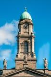 教会都伯林爱尔兰 库存照片