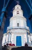 教会, Telma 图库摄影