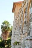 教会以色列latrun修道院 免版税图库摄影