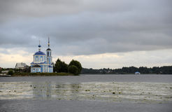 教会 图库摄影
