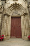 教会 免版税图库摄影