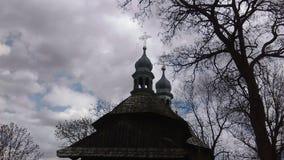 教会 库存照片
