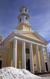 教会dc约翰s总统st华盛顿 图库摄影