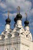 教会murom俄国三位一体 免版税图库摄影
