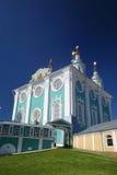 教会ortodox 免版税库存照片