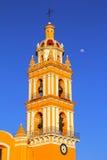 教区圣佩德罗apostol v 库存照片