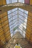 主教城堡细节在科罗拉多 图库摄影