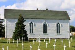教堂国家(地区) 免版税库存照片