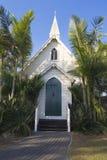 教堂婚礼 免版税库存照片