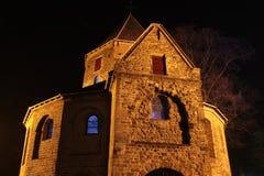 教堂尼古拉斯st 库存图片