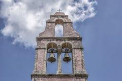 教堂钟 图库摄影