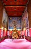 教堂,崇拜的地方 免版税库存照片