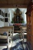 教堂 库存图片