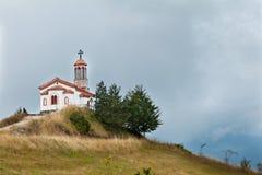 教堂 免版税图库摄影