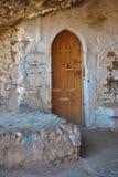 洞教堂 库存照片