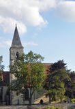 教堂suelchen 免版税库存照片