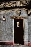 教士扎营使命圣何塞 免版税库存图片