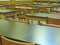 教室被塑造的老 免版税库存图片