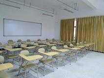 教室 免版税库存照片