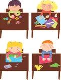 教室 库存图片
