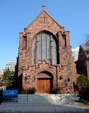 主教的教会 免版税库存照片