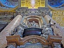 教皇 免版税库存照片