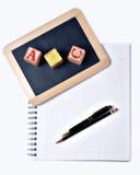 教育和教育 免版税图库摄影
