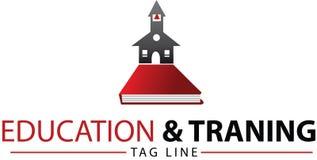 教育和训练 免版税库存图片
