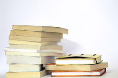 教育是力量成功 免版税库存照片
