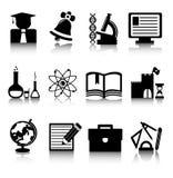 教育象 免版税图库摄影
