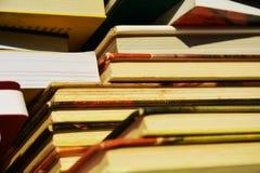 教育过程 免版税库存照片