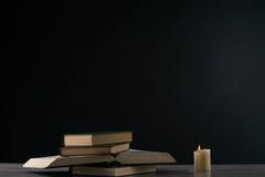 教育,知识概念 免版税库存照片