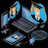 教育 免版税图库摄影