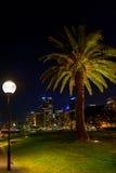 散步在悉尼的中心 免版税库存照片