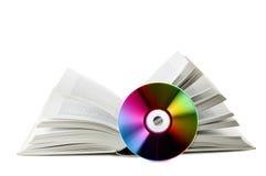 数字信息 免版税库存图片