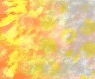 数字式五颜六色的艺术摘要背景 向量例证