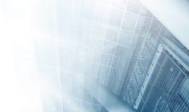 数字式企业和技术 免版税库存图片