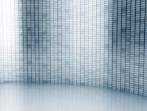数字式墙壁