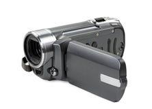 数字式摄象机 库存照片