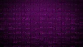 数字式未来派商业互联网背景 免版税库存照片
