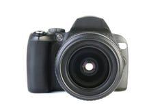 数字式照片照相机 库存照片