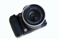 数字式照相机仍然 免版税库存图片